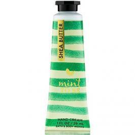 Bath & Body Works Mint to Be kézkrém  29 ml