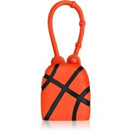 Bath & Body Works PocketBac Basketball szilikonos tok antibakteriális gélhez