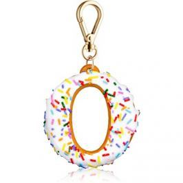 Bath & Body Works PocketBac Donut with Sprinkles szilikonos tok antibakteriális gélhez