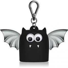 Bath & Body Works PocketBac Googly-Eyed Bat világító szilikon tasak antibakteriális gélhez