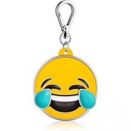 Bath & Body Works PocketBac Tears of Laughter Emoji szilikonos tok antibakteriális gélhez