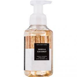 Bath & Body Works Vanilla Coconut hab szappan kézre  259 ml