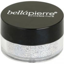 BelláPierre Cosmetic Glitter kozmetikai csillámpor árnyalat Spectra 3,75 g