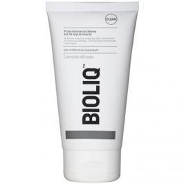 Bioliq Clean tisztító gél ránctalanító hatással  125 ml