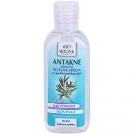 Bione Cosmetics Antakne bőr szérum zsíros és problémás bőrre  80 ml