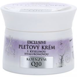 Bione Cosmetics Exclusive Q10 bőrkrém hialuronsavval  51 ml