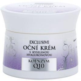 Bione Cosmetics Exclusive Q10 szemkrém hialuronsavval  51 ml