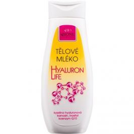 Bione Cosmetics Hyaluron Life testápoló tej hialuronsavval  300 ml