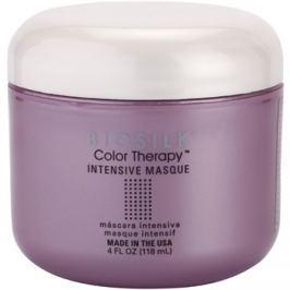 Biosilk Color Therapy intenzív maszk a szín védelméért  118 ml