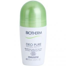 Biotherm Deo Pure roll-on dezodor  75 ml