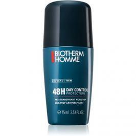 Biotherm Homme Day Control Déodorant golyós dezodor roll-on parabénmentes  75 ml