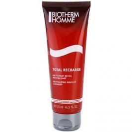 Biotherm Homme Total Recharge revitalizáló tisztító gél  125 ml