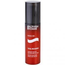 Biotherm Homme Total Recharge hidratáló ápolás fáradt bőrre  50 ml
