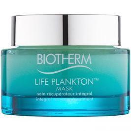 Biotherm Life Plankton nyugtató és regeneráló maszk  75 ml