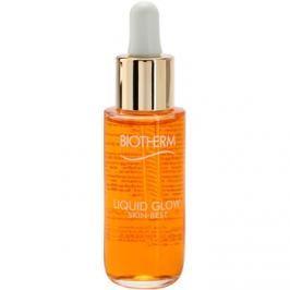 Biotherm Skin Best tápláló száraz olaj az élénk bőrért  30 ml