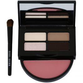 Bobbi Brown Instant Pretty szemhéjfesték és arcpír paletta  6,5 g