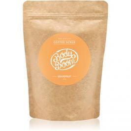 BodyBoom Grapefruit kávé test peeling  200 g