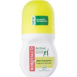 Borotalco Active roll-on dezodor 48h  50 ml