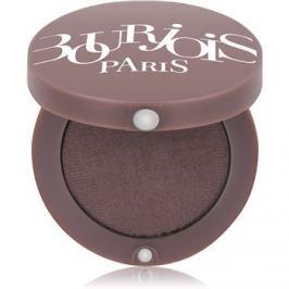 Bourjois Little Round Pot Mono szemhéjfesték  árnyalat 08 Noctam-Brune 1,7 g