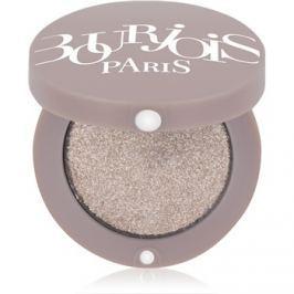 Bourjois Little Round Pot Mono szemhéjfesték  árnyalat 07 Brun De Folie 1,7 g