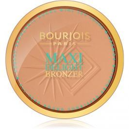 Bourjois Maxi Delight bronzosító árnyalat 01 Fair/ Medium Skin 18 g
