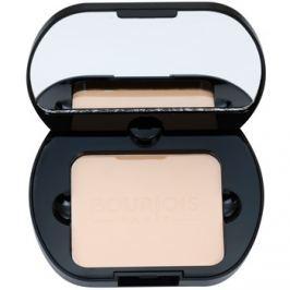 Bourjois Silk Edition kompakt púder árnyalat 53 Golden Beige 9 g