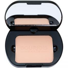 Bourjois Silk Edition kompakt púder árnyalat 54 Rose Beige 9 g