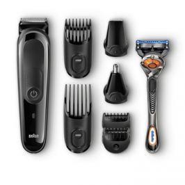 Braun Multi Groomer MGK3060 Teszőr nyíró  8 az 1-ben