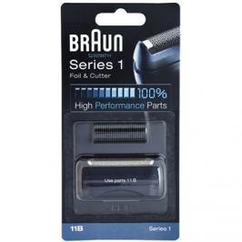 Braun Series 1  11B CombiPack Foil & Cutter Fólia és vágó  2 db