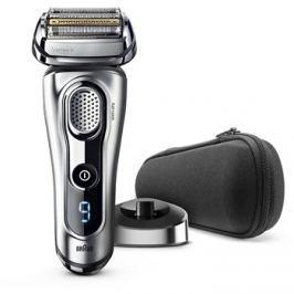 Braun Series 9 9260s elektromos borotválkozó készülék utazó tokkal
