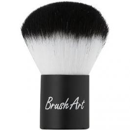 BrushArt Face kabuki púder ecset (Kabuki AP-K001)  db