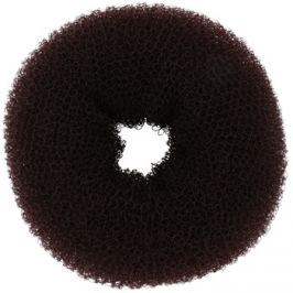 BrushArt Hair Donut barna kontyfánk (10 cm)