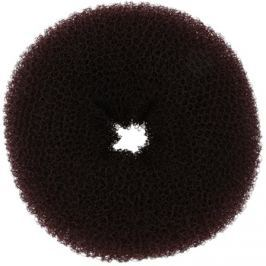 BrushArt Hair Donut barna kontyfánk (8 cm)