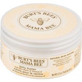 Burt's Bees Mama Bee tápláló vaj a testre hasra és derékra  185 g