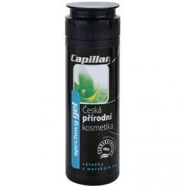 Capillan Hair Care tusfürdő gél testre és hajra  200 g