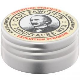 Captain Fawcett Expedition Strength bajuszviasz  15 ml
