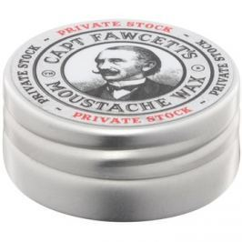 Captain Fawcett Private Stock bajuszviasz  15 ml