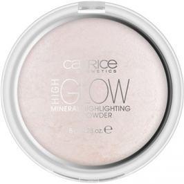 Catrice High Glow Mineral világosító púder árnyalat 010 Light Infusion 8 g