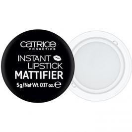 Catrice Instant Lipstick mattító gél az ajkakra  5 g
