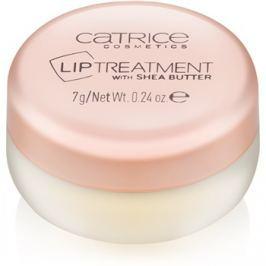 Catrice Lip Treatment ajakbalzsam bambusszal árnyalat 010 Lip Pyjama 7 g