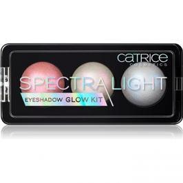 Catrice Spectra Light csillogó szemhéjfesték árnyalat 010 Manic Pixie Dream Girl 2 g