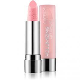 Catrice Volumizing Lip Balm ajakbalzsam dús hatásért árnyalat 010 Beauty-Full Lips 3,5 g