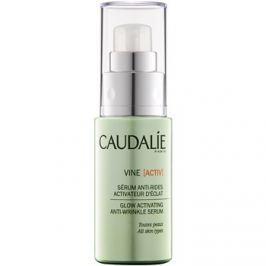 Caudalie Vine [Activ] aktív szérum a bőr élénkítésére és kisimítására  30 ml