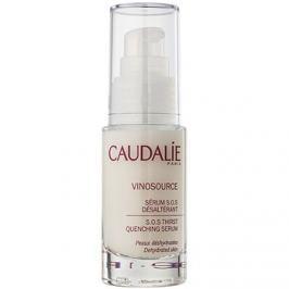 Caudalie Vinosource hidratáló szérum az arcra  30 ml