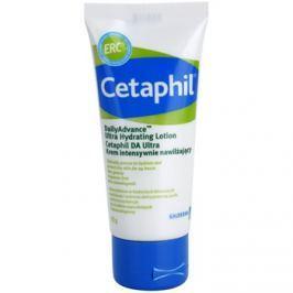 Cetaphil DA Ultra intenzív hidratáló krém a helyi ápolásért  85 g