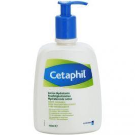 Cetaphil Moisturizers hidratáló tej az érzékeny száraz bőrre  460 ml