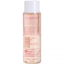 Clarins Cleansers sminklemosó víz normál és száraz bőrre  200 ml