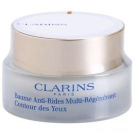 Clarins Extra-Firming kisimító szemkörnyékápoló gél a ráncok ellen  15 ml