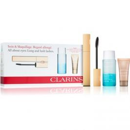 Clarins Eye Collection Set kozmetika szett VI.