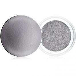 Clarins Eye Make-Up Ombre Iridescente hosszantartó szemhéjfesték gyöngyházfényű árnyalat 10 Silver Grey 7 g
